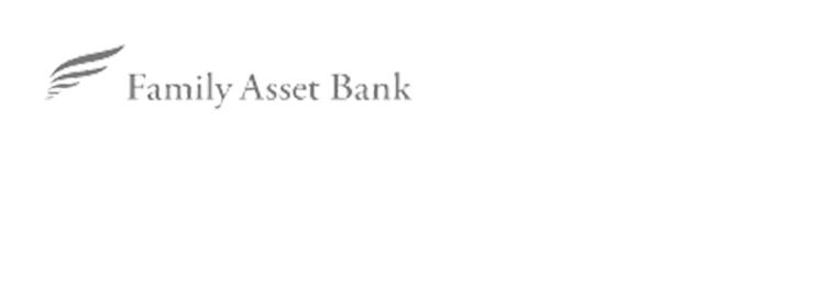 Family Asset Bank